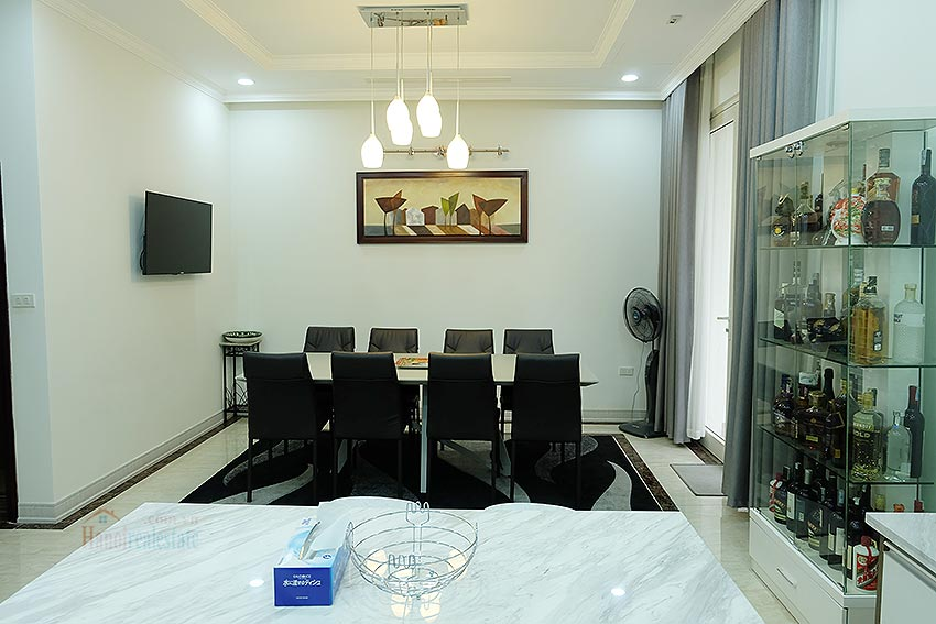Brand new 03BRs villa in Anh Dao, 5 mins to Vincom Plaza 6