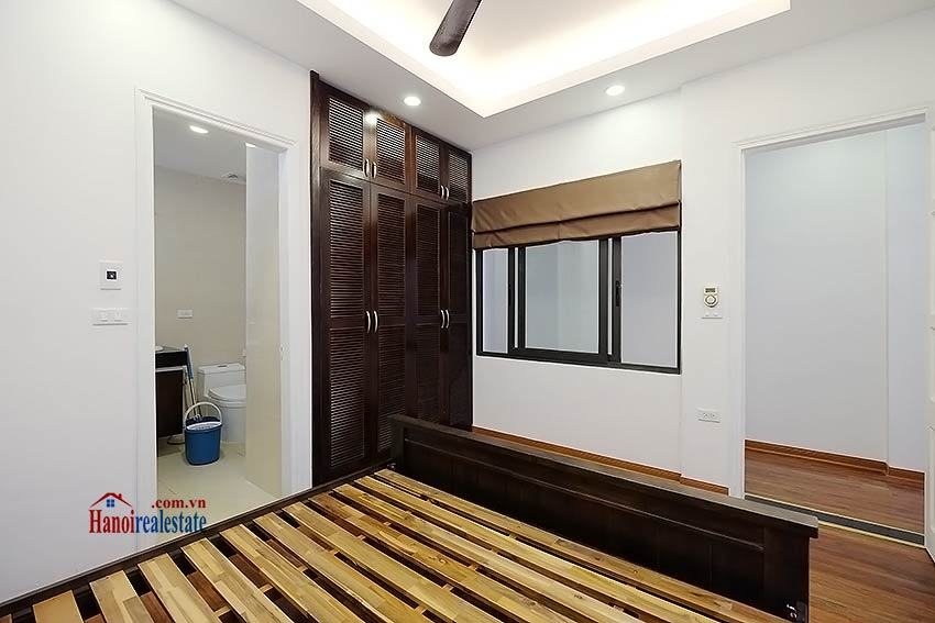 Brand new 2-bedroom apartment to rent on Nam Ngu, Hoan Kiem 6