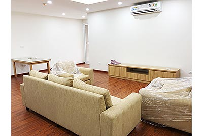 Brand new apartment in Tower Vimeco 4, Tran Duy Hung street