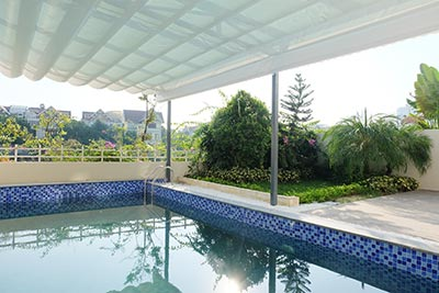 Ciputra Hanoi, Brand-new 05BRs Villa with Swimming pool, Garden