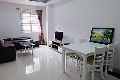 Brand-new apartment with 02 bedrooms in Nui Truc, Ba Dinh