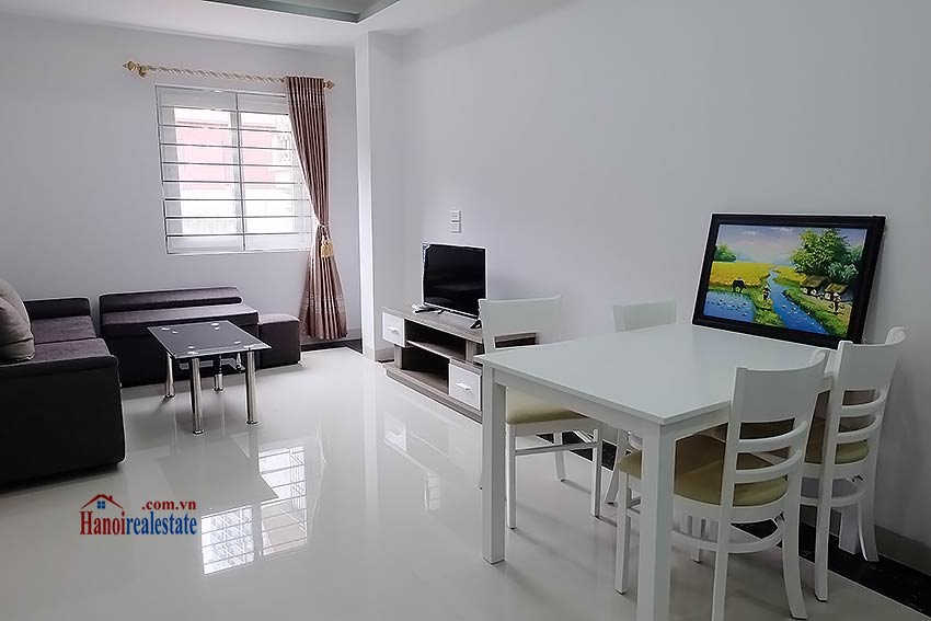 Brand-new apartment with 02 bedrooms in Nui Truc, Ba Dinh 3