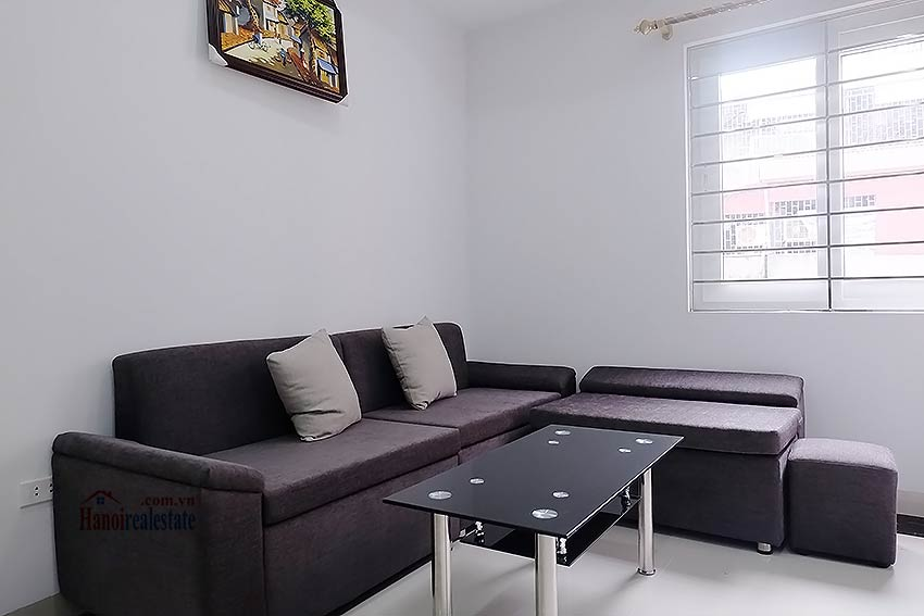 Brand-new apartment with 02 bedrooms in Nui Truc, Ba Dinh 4