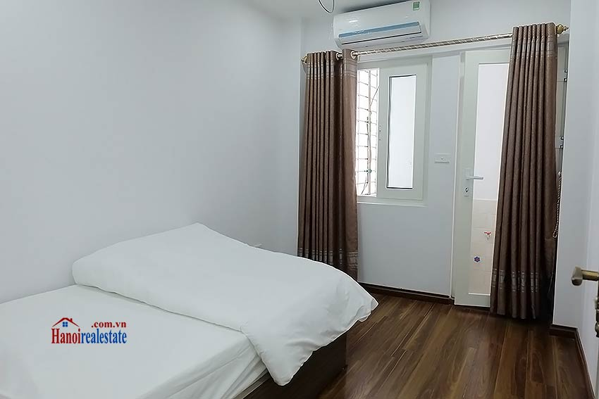 Brand-new apartment with 02 bedrooms in Nui Truc, Ba Dinh 7