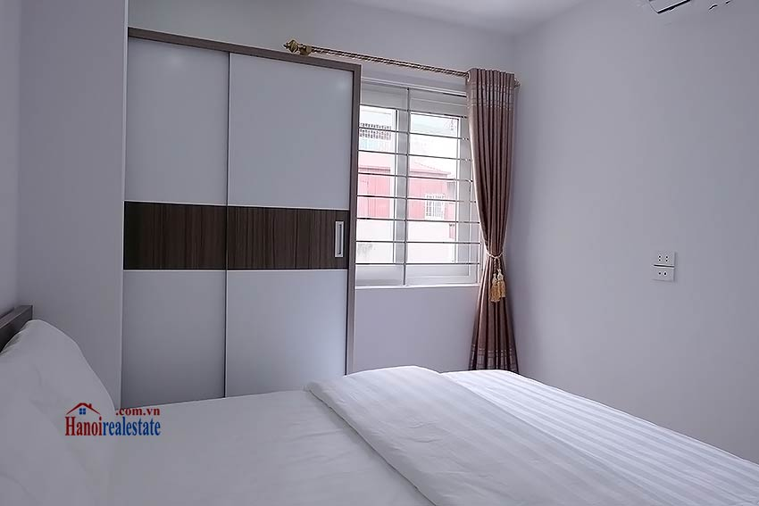Brand-new apartment with 02 bedrooms in Nui Truc, Ba Dinh 10