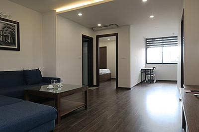 Brandnew seviced apartment for rent in Cat Linh, Ba Dinh Dist