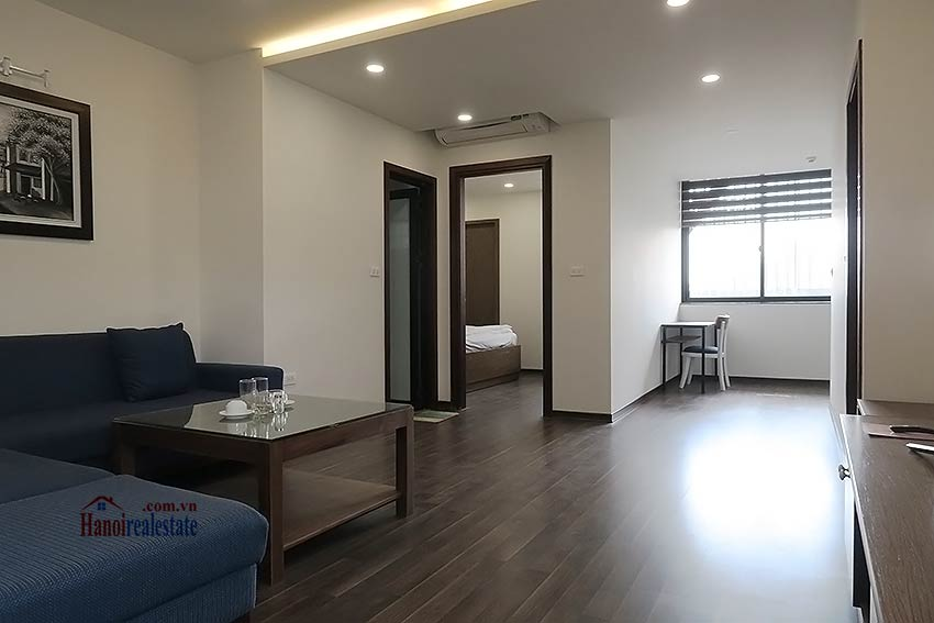 Brandnew seviced apartment for rent in Cat Linh, Ba Dinh Dist 1