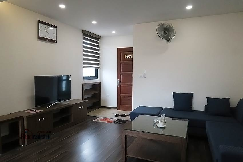 Brandnew seviced apartment for rent in Cat Linh, Ba Dinh Dist 3