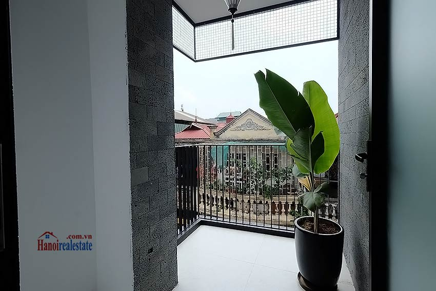 Brandnew studio in Tay Ho, close to Water Park 11