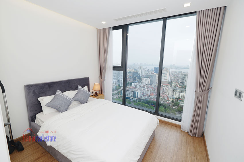 Brandnew Westlake view 02 bedroom apartment for rent 12