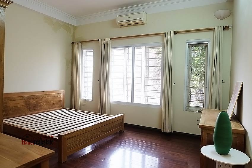 Bright 03BR house for rent in Au Co, Tay Ho Dist 20