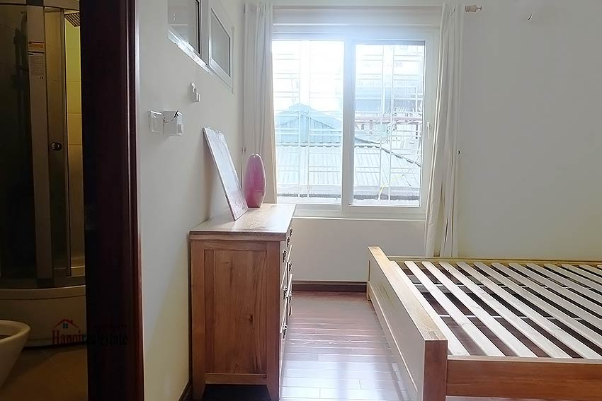 Bright 03BR house for rent in Au Co, Tay Ho Dist 24