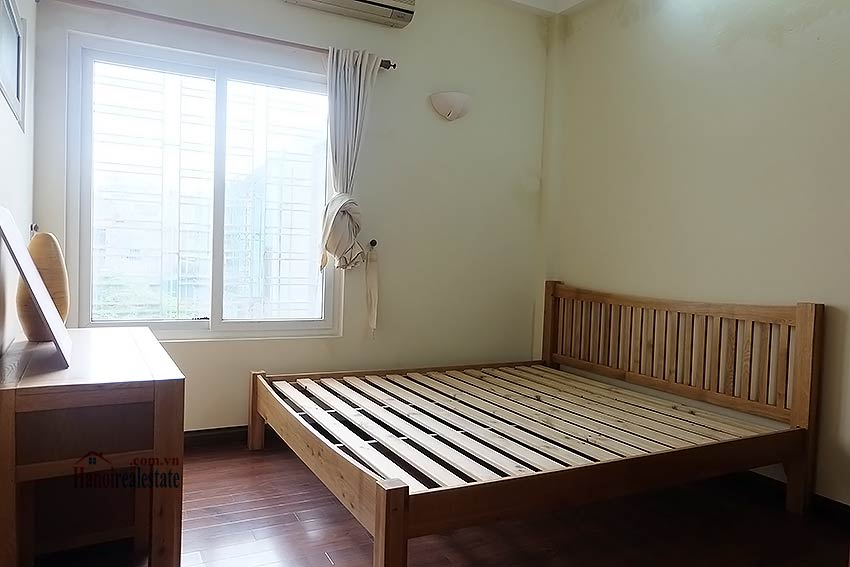 Bright 03BR house for rent in Au Co, Tay Ho Dist 25