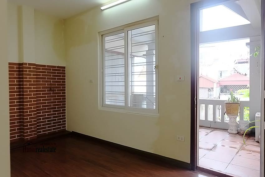 Bright 03BR house for rent in Au Co, Tay Ho Dist 31