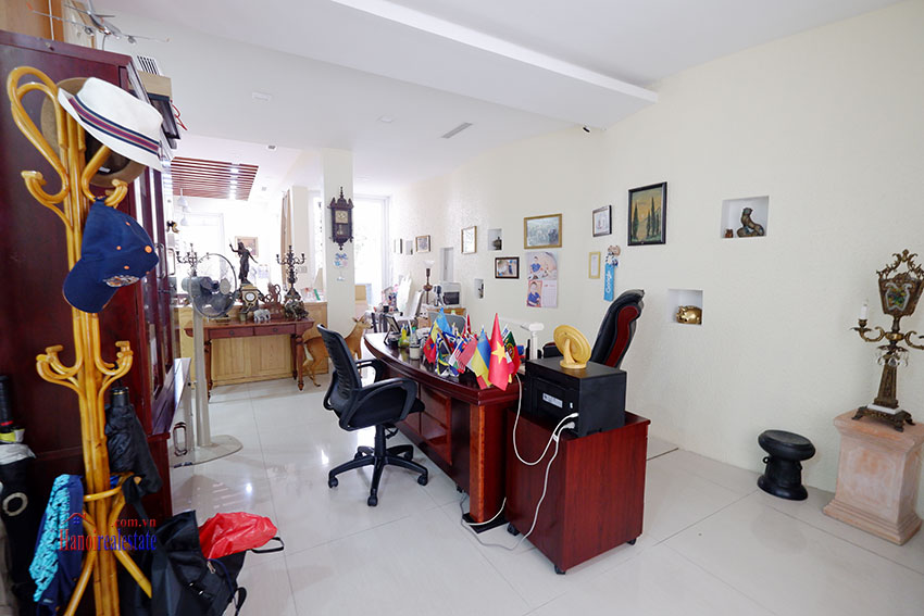 Bright 04BRs house for rent in quiet T8 Ciputra 3