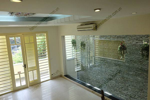 Bright, airy, beautiful house for rent in Tay Ho district 21