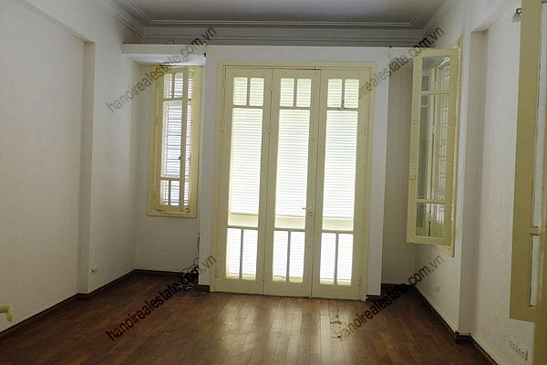 Bright, airy, beautiful house for rent in Tay Ho district 25