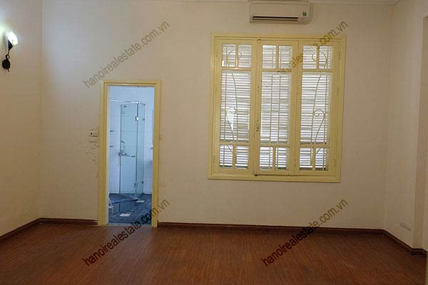 Bright, airy, beautiful house for rent in Tay Ho district 30