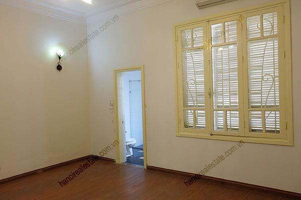 Bright, airy, beautiful house for rent in Tay Ho district 31