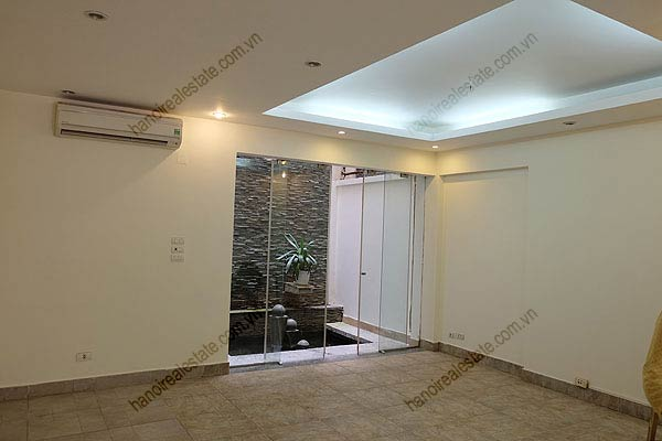 Bright, airy, beautiful house for rent in Tay Ho district 5