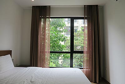 Bright and airy 01br apartment in Ba Dinh, clean and quiet