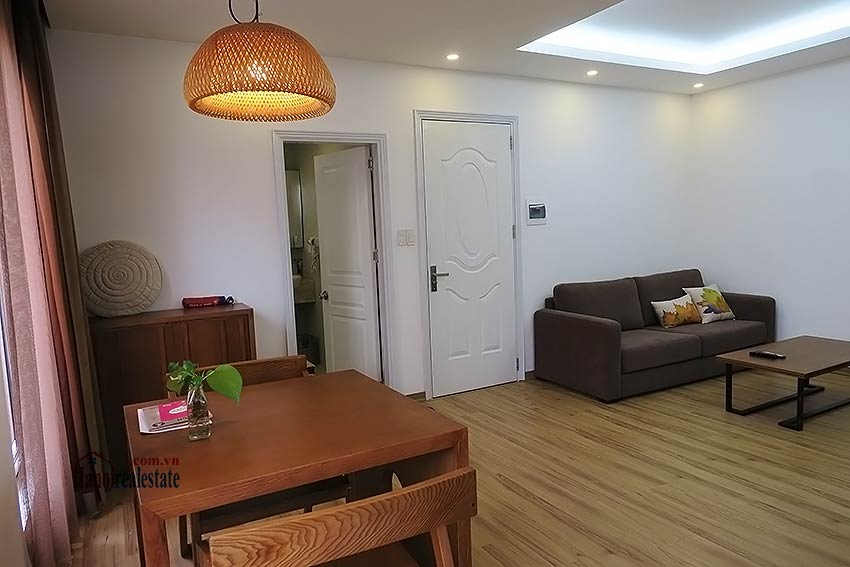 Bright and airy 01br apartment in Ba Dinh, clean and quiet 4