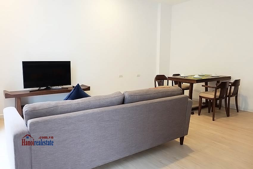 Bright and airy apartment in Kim Ma, Ba Dinh, 01 br 3