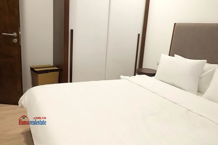 Bright and airy apartment in Kim Ma, Ba Dinh, 01 br 6