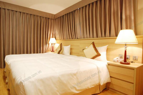Candle  serviced apartments leasing