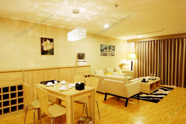 well design Living room Candle Hotel & serviced apartments 13