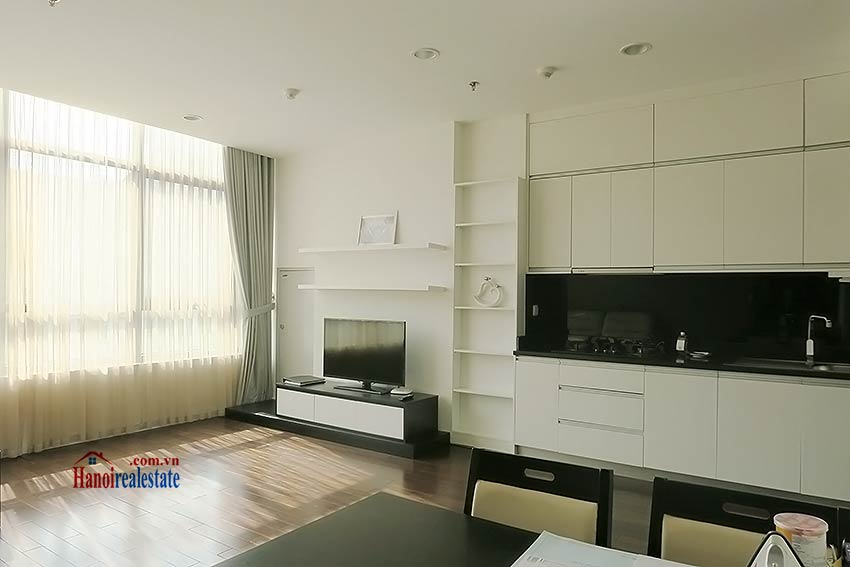 Charming 02BRs apartment in Lancaster, Ba Dinh Dist 2