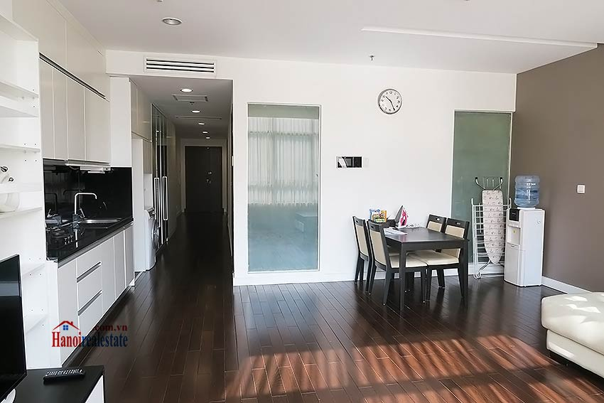 Charming 02BRs apartment in Lancaster, Ba Dinh Dist 3