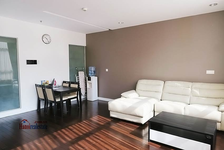 Charming 02BRs apartment in Lancaster, Ba Dinh Dist 4