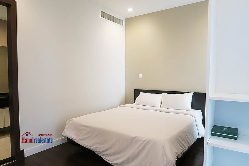 Charming 02BRs apartment in Lancaster, Ba Dinh Dist 8