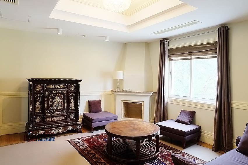 Charming 03 bedroom apartment to let in the heart of Hoan Kiem 11