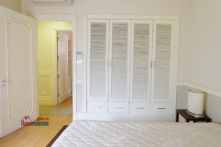 Charming 03 bedroom apartment to let in the heart of Hoan Kiem 20
