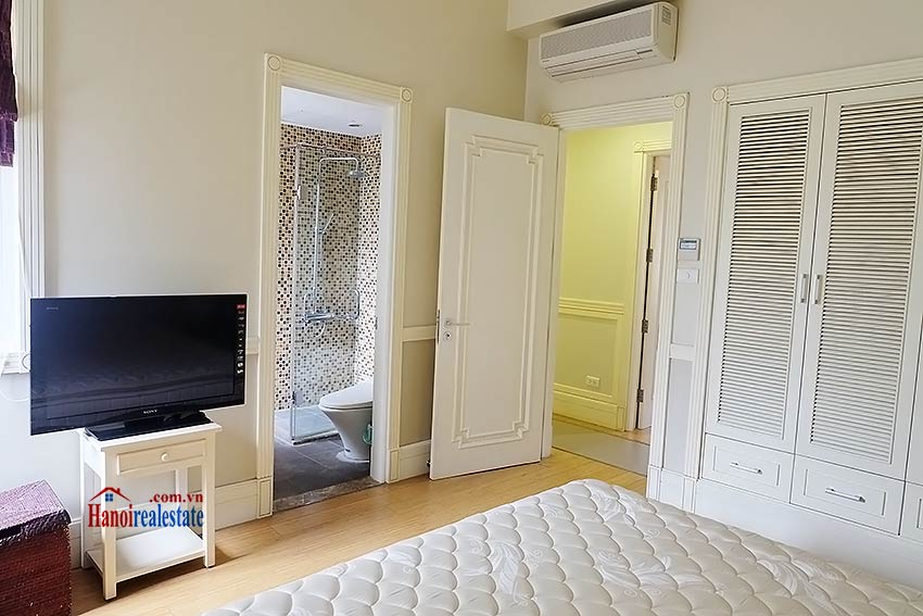 Charming 03 bedroom apartment to let in the heart of Hoan Kiem 21