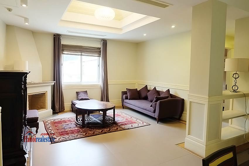 Charming 03 bedroom apartment to let in the heart of Hoan Kiem 6
