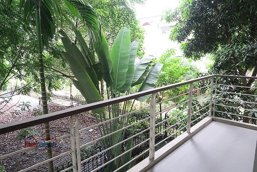 Charming 03 bedroom house to let in Tay Ho, surrounding garden and fully furnished 14