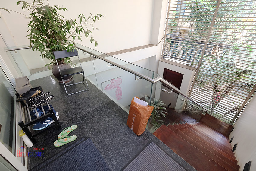 Charming 04BRs villa with swimming pool and garden terrace on To Ngoc Van 3