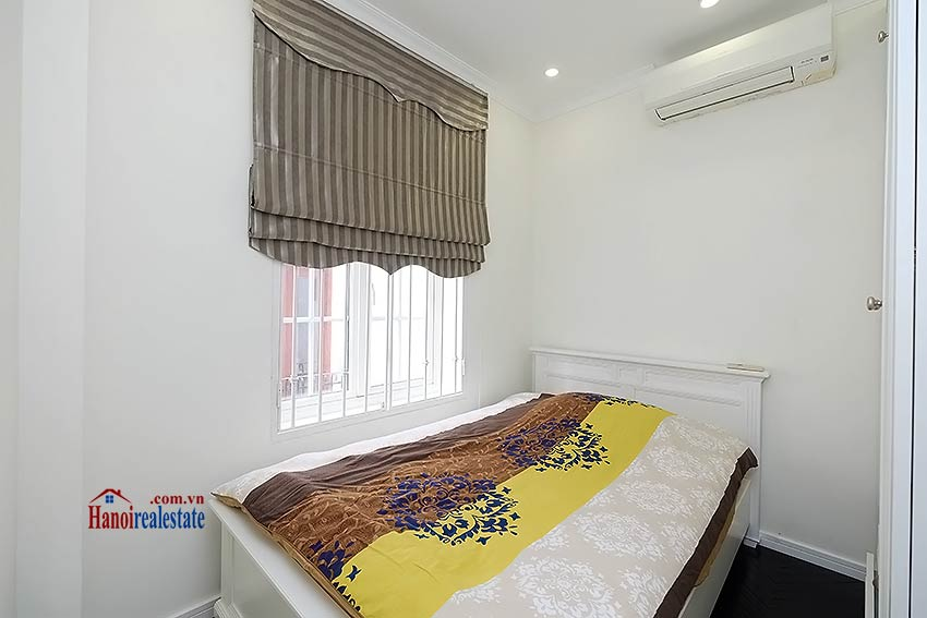 Charming 2 bedroom apartment to lease in Hoan Kiem, short walk from Opera House 10