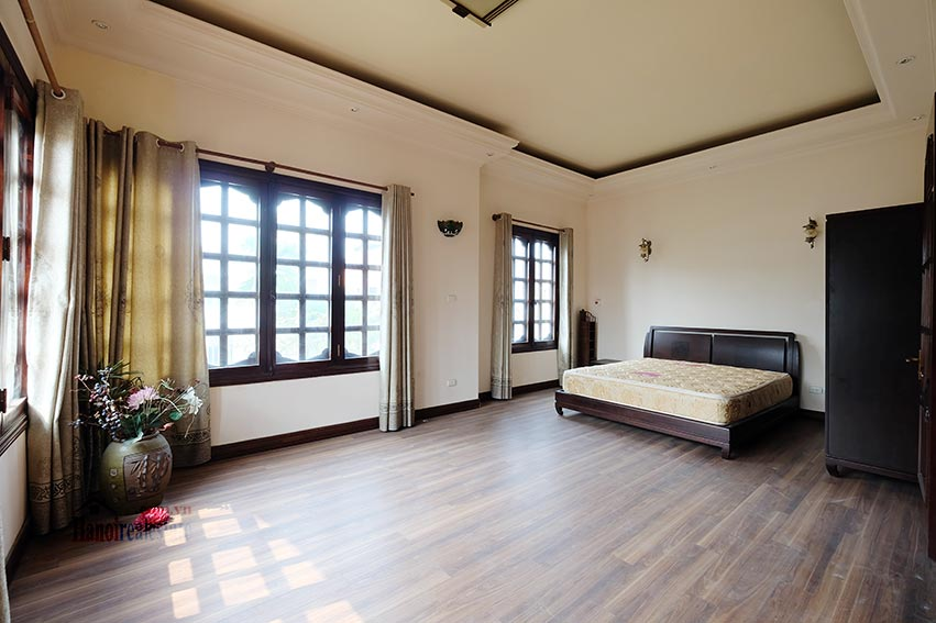 Charming house for rent on To Ngoc Van, big terrace and fully furnished 13