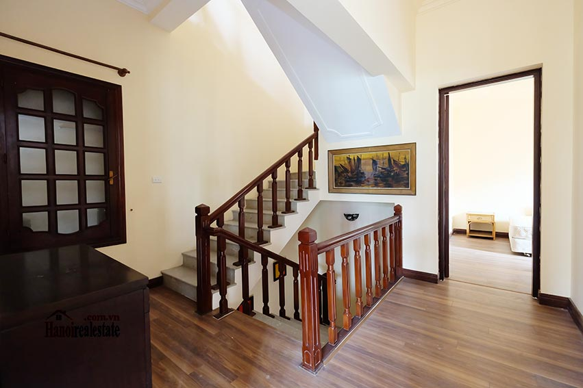 Charming house for rent on To Ngoc Van, big terrace and fully furnished 15
