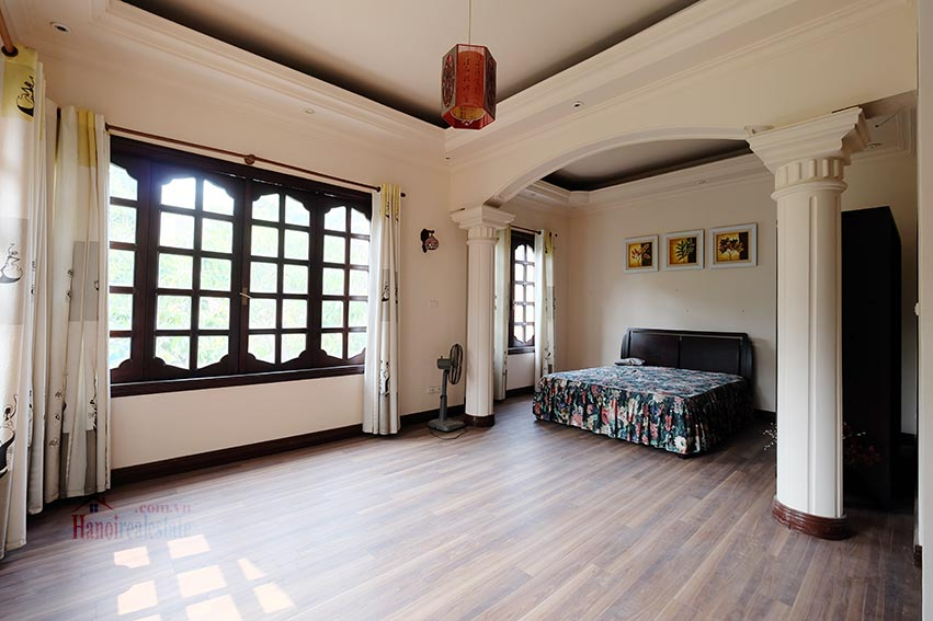 Charming house for rent on To Ngoc Van, big terrace and fully furnished 7