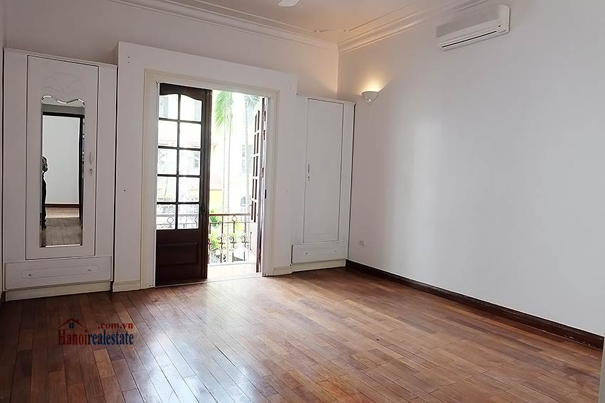 Charming spacious house to let in To Ngoc Van with big courtyard 9
