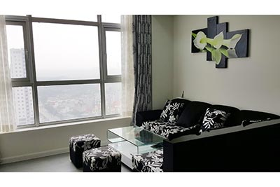 Cheap price 02BRs apartment at Watermark, City view