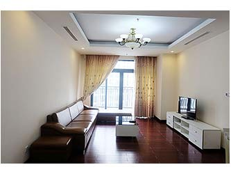 Cheap price 02BRs apartment for rent at Royal City, fully furnished