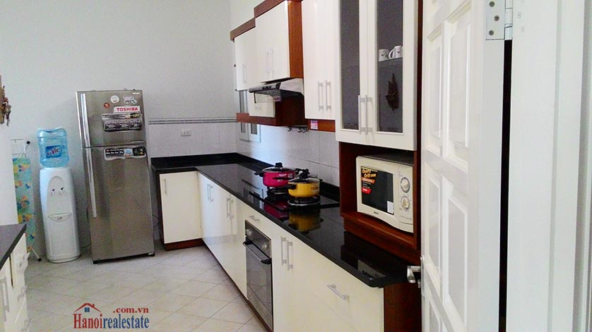 Cheap price 03BRs apartment in E5 Ciputra 3