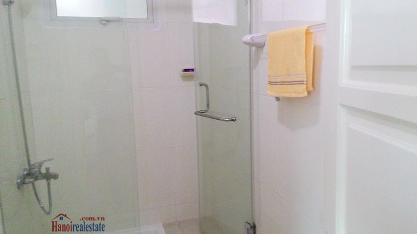 Cheap price 03BRs apartment in E5 Ciputra 9