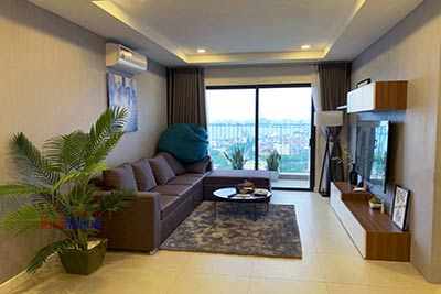 Clean, Cozy 3 bedroom apartment in Kosmo Tay Ho